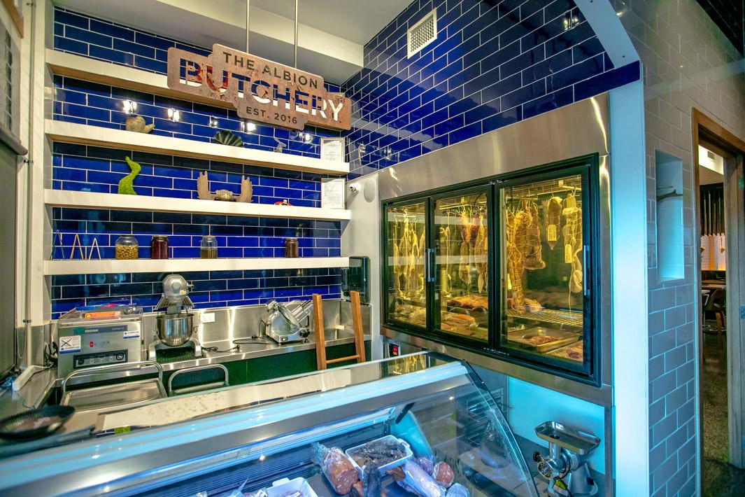 Malt Traders butchery
