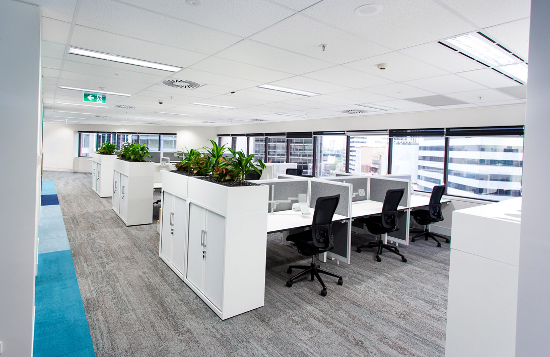 medibank office