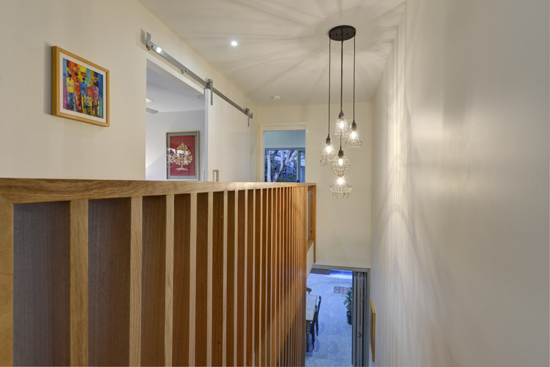 second floor in house in Crown Street, bardon